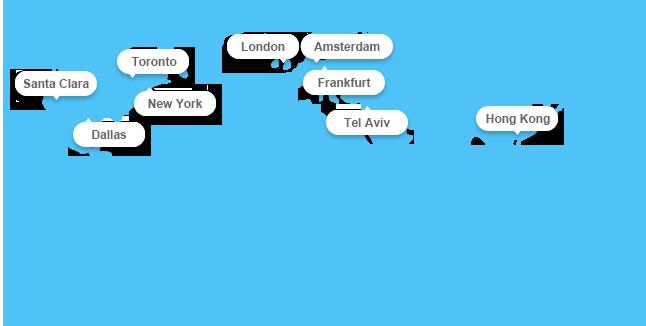 premium cloud datacenters